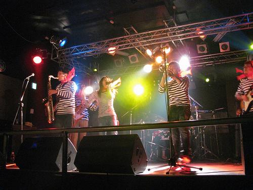 天晴潜水艦2009